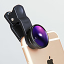 cheap Smartphone Camera Lenses-IVR Mobile Phone Lens 10X Macro   28MM Wide Angle External lens