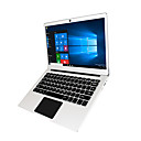 olcso Billentyűzetek-Jumper Laptop jegyzetfüzet EZbook3Pro 13.3 Hüvelyk LED Intel Apollo Intel APOLLO N3450 6GB DDR3 64 GB-os eMMC Intel HD 2 GB Windows 10