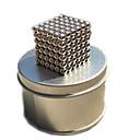 olcso Jigsaw Puzzle-216 pcs 5mm Mágneses játékok Építőkockák / Puzzle Cube / Neodímium mágnes Ötvözet Mágneses Tini / Felnőttek Ajándék