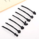 cheap One Pack Hair-Pins Hair Accessories Wigs Accessories Women's pcs cm Daily Classic High Quality