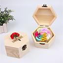 povoljno Pokloni za vjenčanje-Vjenčanje / Rođendan / Zabave drven Bath & Sapuni Vrt Tema / Cvjetni Tema / Butterfly Theme - 1 pcs