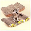 cheap Dog Training & Behavior-Catnip Scratch Pad Paper For Cat Toy