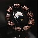 baratos Brincos-Diy pendentes automotivos estilo chinês buddha contas bodhi carro pingente&Ornamentos lenhosos
