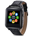abordables Relojes Inteligentes-Pulsera inteligente X7 para Android iOS Bluetooth Deportes Pantalla Táctil Calorías Quemadas Standby Largo Llamadas con Manos Libres Podómetro Recordatorio de Llamadas Seguimiento de Actividad