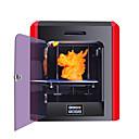 halpa 3D-tulostimet-3D Printer 3D tulostin 200x200x200 0.4 mm Täydellinen kone