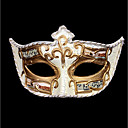 olcso Nyaralás Felei-Ünnepi Dekoráció Halloween dekoráció Halloween maszkok / Holiday Decorations Szabadság 1db
