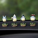 abordables Colgantes y Ornamentos para Coche-Diy ornamentos automotrices colgante creativo del coche de muñeca de la muñeca de la historieta&Adornos de resina