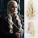 cheap Movie & TV Theme Costumes-europe and the united states new short paragraph qi liu hai red pear head high temperature wire wig Halloween