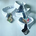 olcso Kutyaruházat-Kutya Kötél / Csokornyakkendő Kutyaruházat Brit Kék / Khakizöld Pamut Jelmez Háziállatok számára Férfi / Női Casual / hétköznapi