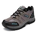 abordables Zapatillas de Deportiva de Hombre-Hombre Suelos ligeros Malla / PU Primavera / Otoño Confort Zapatillas de Atletismo Marrón / Verde / Azul