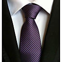 cheap Hair Accessories-Men's Work / Basic Necktie - Striped