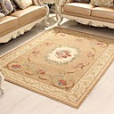 abordables Grifos de Lavabo-Las alfombras de área Casual Poliéster, Rectángulo Calidad superior Alfombra / Antideslizante