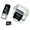 cheap Necklaces-8GB Micro SD Card TF Card memory card Class6 AntW5-8