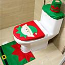tanie Przedmioty dekoracyjne-Dekoracje świąteczne Domy / Bałwan / Święto Dekoracje świąteczne / Zdobienia Motyw świąteczny 1 szt. / Noel