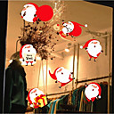 preiswerte Weihnachtsschmuck-Dekorative Wand Sticker - Flugzeug-Wand Sticker Weihnachten / Feiertage Wohnzimmer / Esszimmer / Shops / Cafés