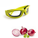 cheap LED Bi-pin Lights-1pc Onion Goggles And BBQ Safety To Avoid Tears Protect Eyes Glasses