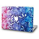 cheap Mac Accessories-MacBook Case Mandala Polycarbonate for New MacBook Pro 15-inch / New MacBook Pro 13-inch / Macbook Pro 15-inch