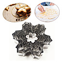 cheap Bakeware-Bakeware tools Stainless Steel + A Grade ABS Baking Tool Everyday Use Cake Molds 1set