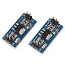 cheap Motherboards-2PCS 3.3V AMS1117 Power Supply Module DIY for Arduino