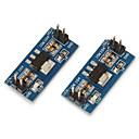 hesapli Diğer Parçalar-Arduino için 2adet 3.3v ams1117 güç kaynağı modülü diy