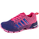 cheap Water Bottles-Women's Shoes Tulle Summer / Fall Comfort Athletic Shoes Running Shoes Creepers Red / Green / Light Pink