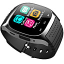 cheap Audio & Video Cables-Bluetooth Smart Watch New M26 Waterproof Smartwatch Pedometer Anti-lost  Music Player IOS Android Phone PK A1 DZ09
