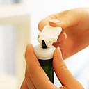 billige Bakeredskap-vakuumtrykksflaske stopper hvit farge høy kvalitet 1pcs ny stil