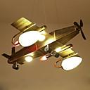abordables Lámparas Colgantes-4-luz Lámparas Colgantes Luz Ambiente - Mini Estilo, Multitonos, 110-120V / 220-240V, Múltiples Colores, Bombilla incluida / 5-10㎡