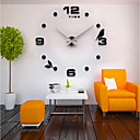cheap Wall Sconces-Casual / Country / Office / Business Stainless Steel / EVA Indoor / Outdoor / Indoor,AAA Wall Clock