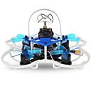 baratos Quadicópteros CR & Multirotores-RC Drone GoolRC RM7834-1-US 6ch 6 Eixos Com Câmera HD 5.0MP Quadcópero com CR FPV / Vôo Invertido 360° / Com Câmera Quadcóptero RC / 1