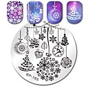 cheap Nail Stamping-nail art Fashion High Quality Daily Nail Art Design
