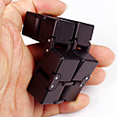 cheap Board Games-Infinity Cubes Fidget Toy Magic Cube Stress Reliever Novelty Plastic 1pcs Pieces Boys' Kid's Adults' Gift