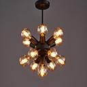 abordables Lámparas de Noche-Lámparas Araña Luz Ambiente - Mini Estilo, 110-120V / 220-240V Bombilla no incluida / 5-10㎡ / E26 / E27