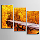 cheap Prints-3 Canvas Vertical Print Wall Decor Home Decoration