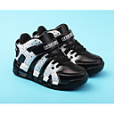 cheap Mascaras-Boys' Shoes Leatherette Spring & Summer Comfort / Bootie Sneakers for Black / White / Black / Red / Black / Green / Booties / Ankle Boots