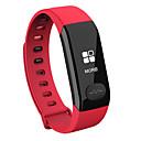 baratos Smartwatches-Pulseira inteligente E29 para iOS / Android Monitor de Batimento Cardíaco / Medição de Pressão Sanguínea / Calorias Queimadas / Suspensão Longa / Tela de toque Pulso Rastreador / Podômetro / Aviso de