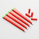 billige Skrivning-Gel Pen Pen Gel Penne Pen, Silikone Sort Blæk Farver Til Skoleartikler Kontorartikler Pakke med 12 pcs