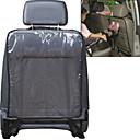 olcso Táska szett-anti-kick autósülés hátvédvédő fedél gyermekek rúgás mat auto autó tároló táska autósülés