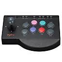 رخيصةأون اكسسوارات لعبة كمبيوتر-PXN PXN-0082 سلكي عصا التحكم من أجل PC ، عصا التحكم ABS 1 pcs وحدة