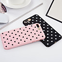 abordables Fundas para Teléfono & Protectores de Pantalla-Funda Para Apple iPhone 6 iPhone 6 Plus iPhone 7 Plus iPhone 7 Antigolpes Funda de Cuerpo Entero Corazón Dura ordenador personal para