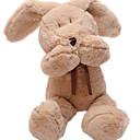 baratos Animais de Pelúcia-Animais de Pelúcia Rabbit Animal Fofinho Animais de Criança Para Meninas Brinquedos Dom