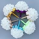 "cheap Wedding Flowers-Wedding Flowers Bouquets / Unique Wedding Décor Special Occasion Foam 8.66""(Approx.22cm)"