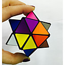 cheap Fidget Spinners-Infinity Cubes Kids Stress and Anxiety Relief Novelty Places Plastics Simple Office / career Pieces Boys' Kid's Adults' Teen Gift