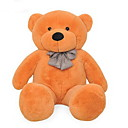 cheap Stuffed Animals-Bear / Teddy Bear Stuffed Animal Plush Toy Cute / Large Size Girls' Gift
