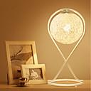 tanie Lampy biurkowe-Prosty / Retro / Vintage / Modern / Contemporary Styl MIni / Ochrona oczu Lampa biurkowa Na Drewno / Bambus 220V