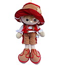 cheap Stuffed Animals-Plush Doll / Girl Doll 18inch Cute, For Children, Soft Girls' Kid's Gift