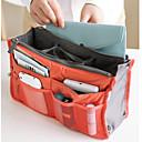 ieftine Genți Cosmetice-1pcs sac de moda pentru femei în pungi de stocare cosmetice organizator machiaj geantă de mână de călătorie casual