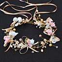 preiswerte Hochzeit Dekorationen-Damen Asiatisch / Formaler Stil / Klassicher Stil, Künstliche Perle Stirnband / Festtage