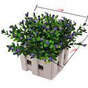 tanie Sztuczny kwiat-Sztuczne Kwiaty 6 Gałąź minimalistyczny styl / Styl pasterski Rośliny Bukiety na stół