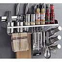 halpa Racks & Holders-1kpl flatware Järjestäjät Ruostumaton teräs Helppokäyttöinen Keittiöorganisaatio